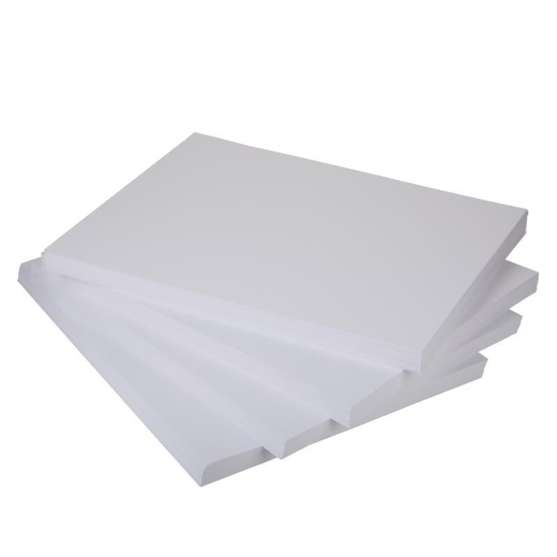 Spectrum Noir Ultra Smooth White Cardstock 200-piece Set