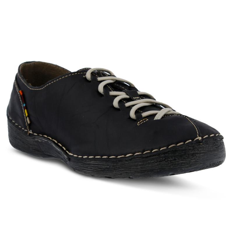 Spring Step Carhop Slip-On Shoes