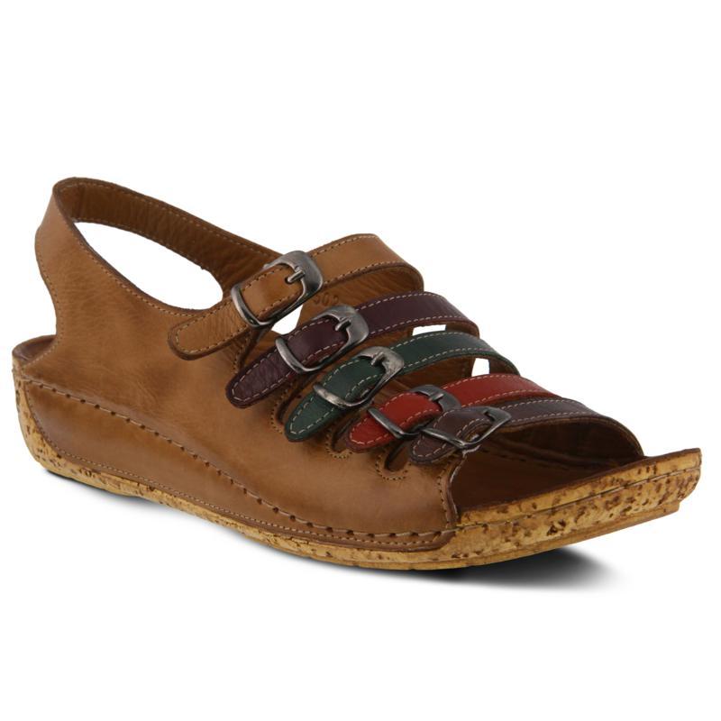 Spring Step Kalamata Sandals