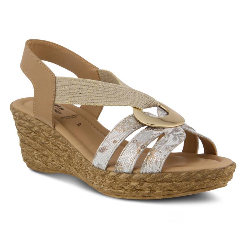 Spring Step Misi Italian Leather Sandal