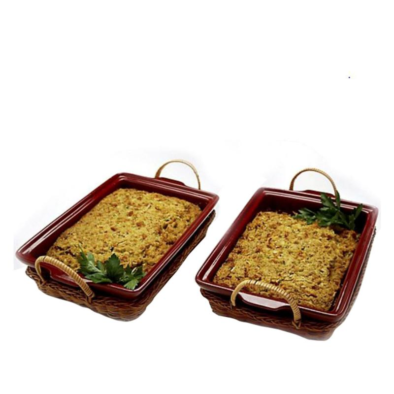 St. Clair 2-pack Dressing Trays