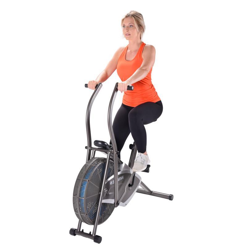 Stamina® Air Resistance Exercise Bike 876