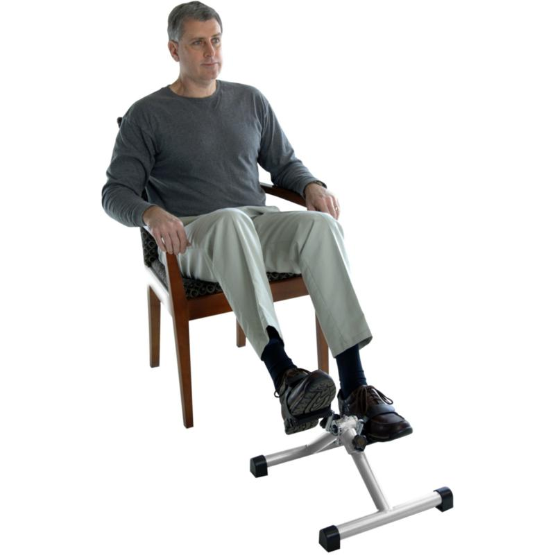 Stamina® InStride Folding Exercise Cycle