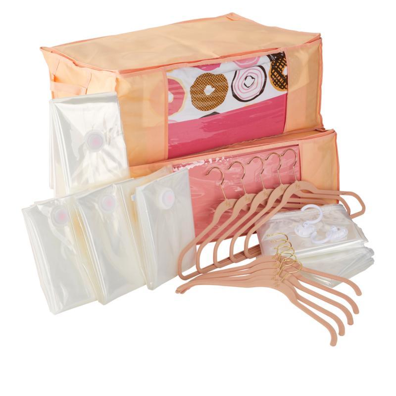 StoreSmith 18-piece Compression Bag Set