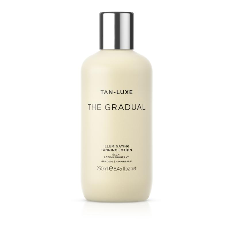 Tan-Luxe The Gradual Gradual Tan Lotion