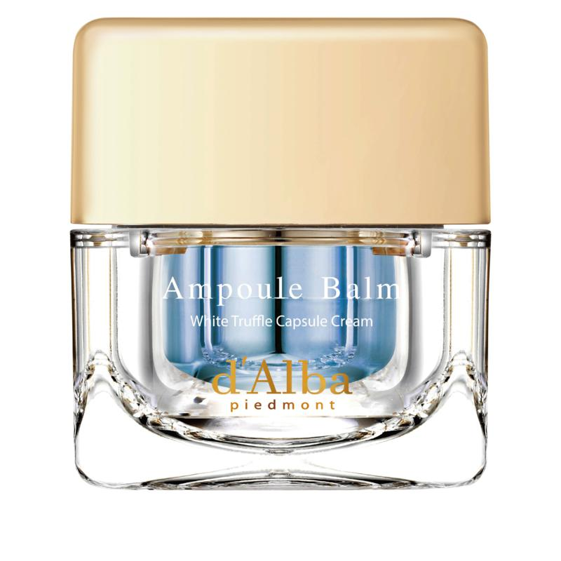 The Beauty Spy Anti-Aging D'Alba White Truffle Balm