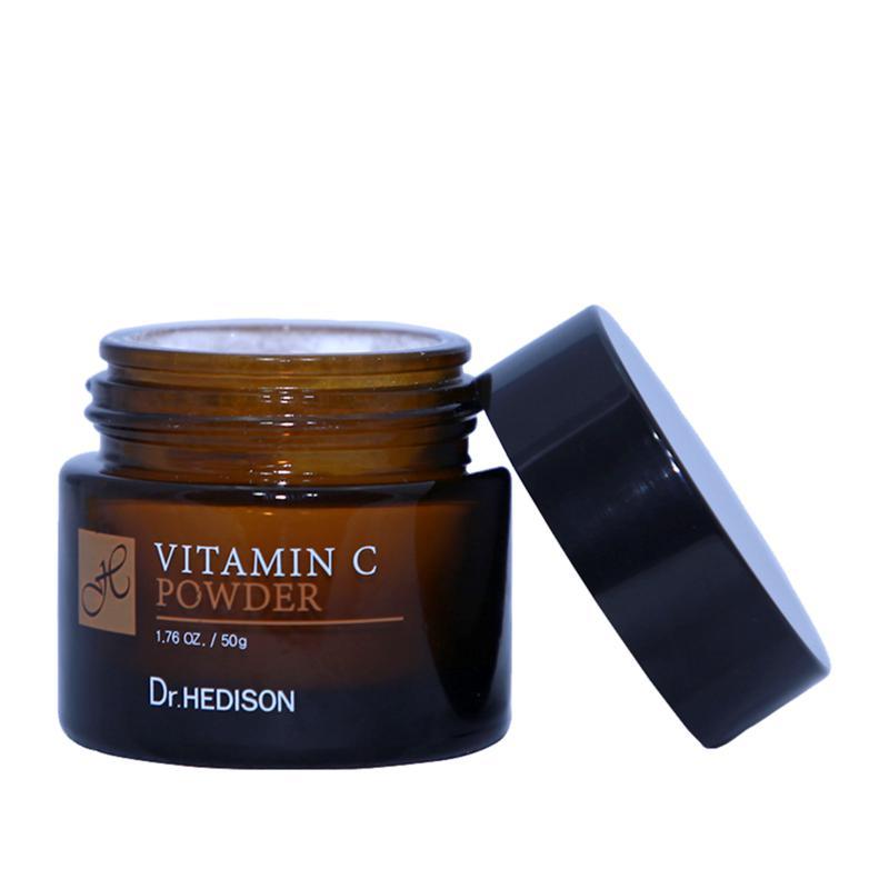 The Beauty Spy Dr. Hedison Vitamin C Powder