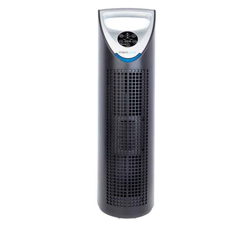 Therapure Triple Action Air Purifier Tower