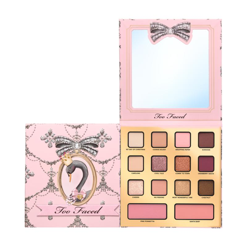 Too Faced Enchanted Dreams Limited Edition Eyeshadow Palette