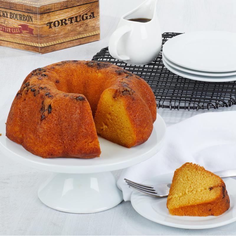 Tortuga 32 oz. Kentucky Bourbon Cake