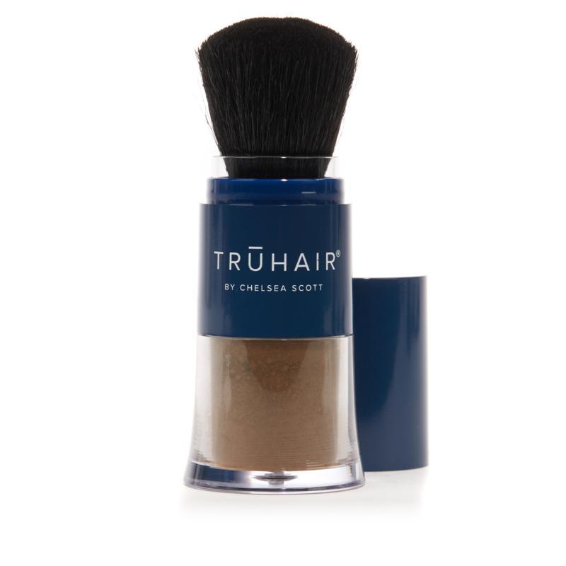 TRUHAIR® Color & Lift Thickening Fibers - Dark Brown