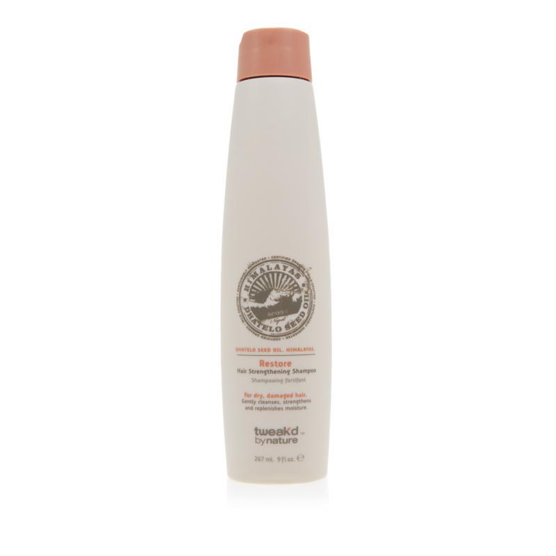 Tweak-d Dhatelo Restore Shampoo 9 oz.
