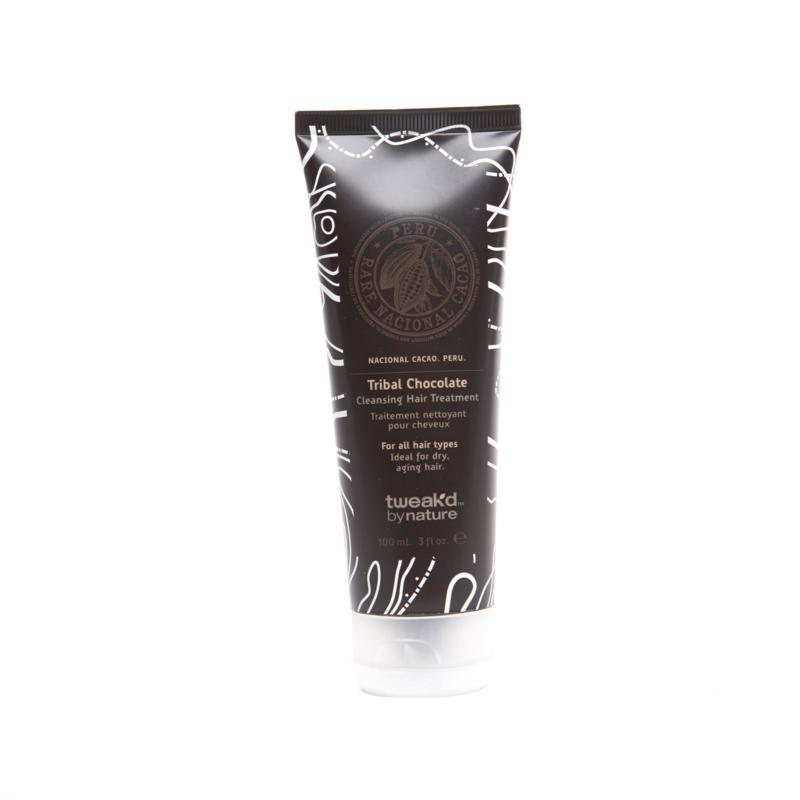 Tweak-d Tribal Chocolate Cleansing Hair Treatment