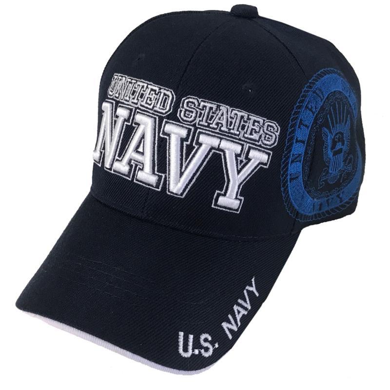 U.S. Navy Adjustable Cap