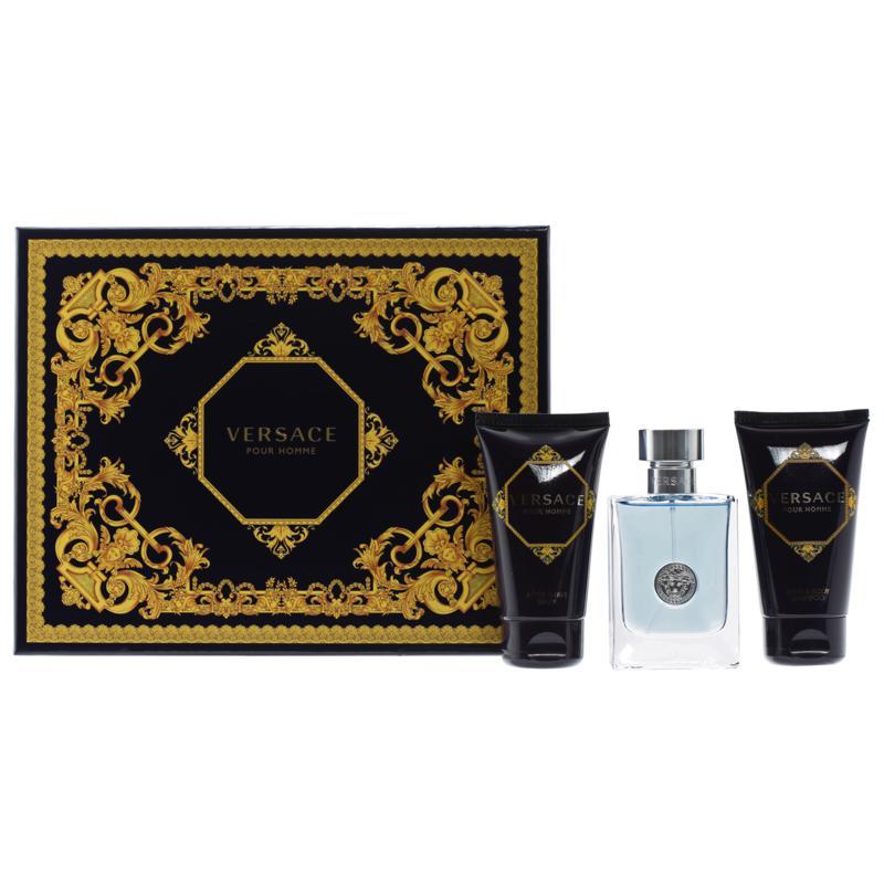 Versace Pour Homme 3-piece Set