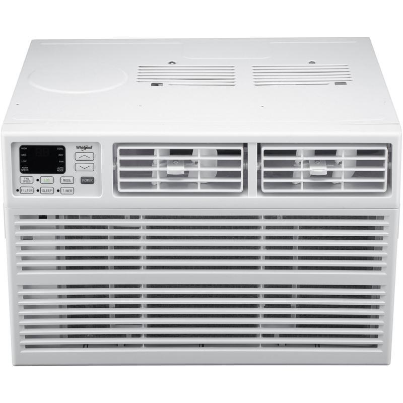 Whirlpool  12,000 BTU Window Air Conditioner w/Remote