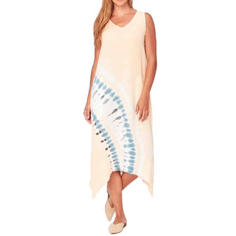 XCVI Claran Dress