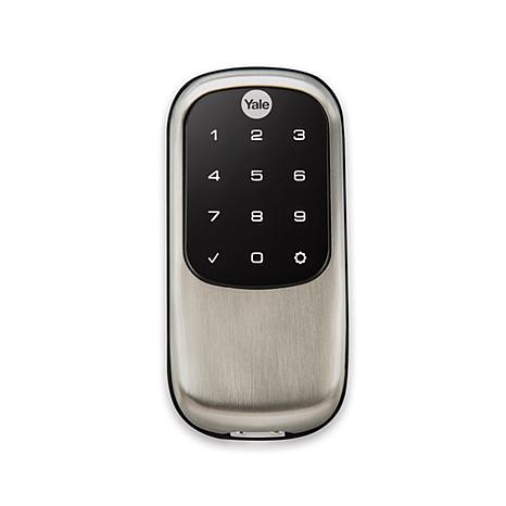 Yale Assure Bluetooth Smart Lock