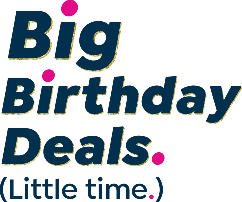 HSN Big Deals desktop lockup