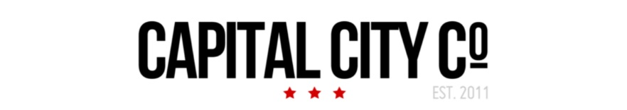 Capital City Company logo