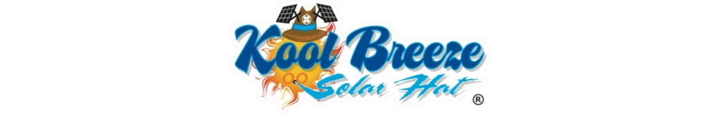 Kool Breeze Solar Hats logo