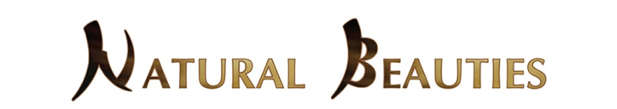 Natural Beauties Jewelry logo